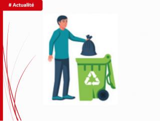 2021 CALENDRIER de la collecte des déchets ménagers sur Hénansal